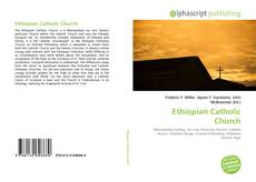 Bookcover of Ethiopian Catholic Church