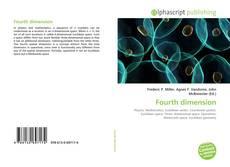 Bookcover of Fourth dimension