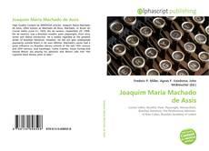Portada del libro de Joaquim Maria Machado de Assis
