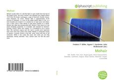 Bookcover of Mohair