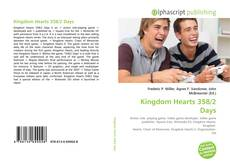 Bookcover of Kingdom Hearts 358/2 Days