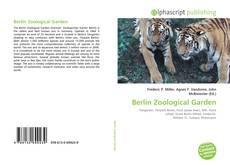 Copertina di Berlin Zoological Garden