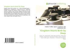 Bookcover of Kingdom Hearts Birth by Sleep