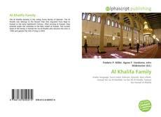 Copertina di Al Khalifa Family