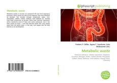 Metabolic waste的封面