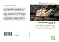 Borítókép a  Amalthea (Mythology) - hoz