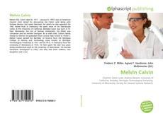 Melvin Calvin kitap kapağı