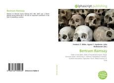 Copertina di Bertram Ramsay