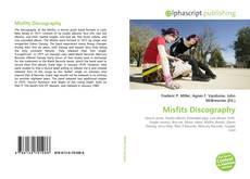 Buchcover von Misfits Discography