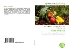 Обложка Bush Tomato