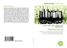 Обложка Belo Horizonte