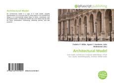 Architectural Model的封面