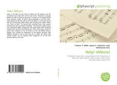 Borítókép a  Help! (Album) - hoz