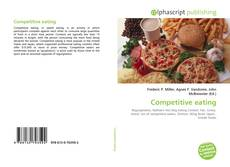 Bookcover of Competitive eating