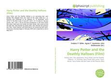 Portada del libro de Harry Potter and the Deathly Hallows (Film)