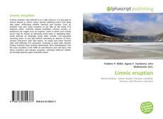 Limnic eruption的封面