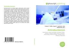 Antireductionism的封面