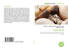 Couverture de Cone Snail