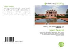 Bookcover of Jairam Ramesh