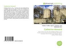 Catherine Howard的封面