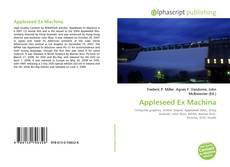 Bookcover of Appleseed Ex Machina