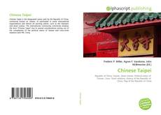 Couverture de Chinese Taipei