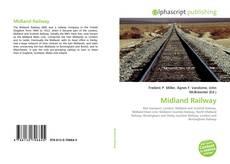 Bookcover of Midland Railway