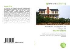 Copertina di Maine (État)