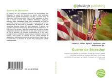 Guerre de Sécession的封面