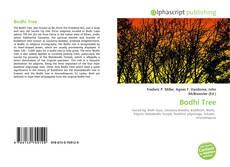Copertina di Bodhi Tree