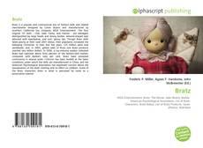 Bratz kitap kapağı