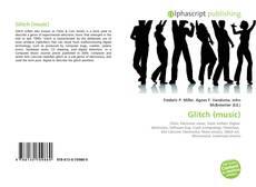 Capa do livro de Glitch (music)