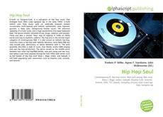 Bookcover of Hip Hop Soul