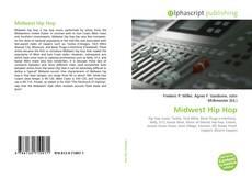 Midwest Hip Hop的封面