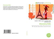 Bookcover of Discovery Kids