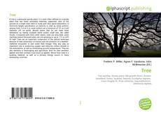 Bookcover of Tree