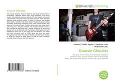 Groovie Ghoulies kitap kapağı