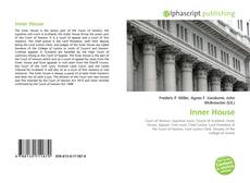 Inner House kitap kapağı