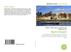 Bookcover of Mystic Seaport