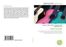 Обложка Café Tacuba