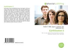 Bookcover of EarthStation 5