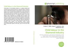 Bookcover of Child labour in the Diamond Industry