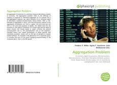Bookcover of Aggregation Problem