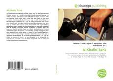 Bookcover of Al-Khalid Tank