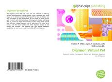 Обложка Digimon Virtual Pet