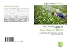 Bookcover of Aman (Terre du Milieu)