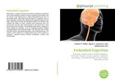 Embodied Cognition kitap kapağı