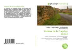 Bookcover of Histoire de la Franche-Comté