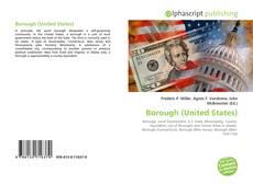Borough (United States) kitap kapağı