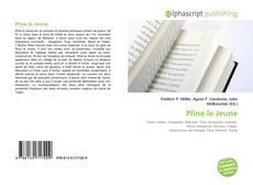 Bookcover of Pline le Jeune